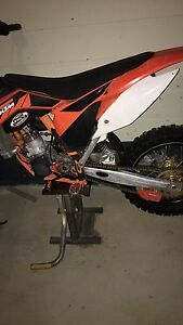 Up for swaps is my 2013 KTM 85 bigwheel race bike Adelaide CBD Adelaide City Preview