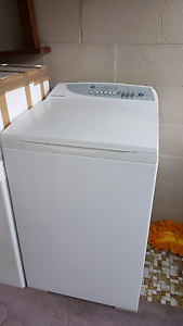 Fisher and Paykel Washing Machine Armidale Armidale City Preview