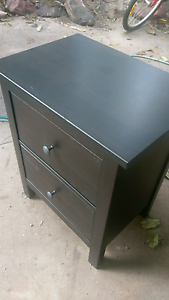 Brand new bed side table Stuart Park Darwin City Preview