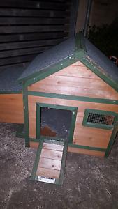 Rabbit hutch Granville Parramatta Area Preview