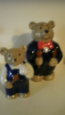 Used, WADE DADDY BEAR & BABY BEAR FROM GOLDILOCKS & THE THREE BEARS 1996 for sale  Canada