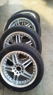 """17"""" Lenso Alloys Trevallyn West Tamar Preview"""