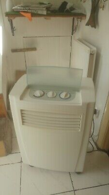 AIR CONDITIONER EHS WA-903 Portable Air Conditioning Unit 8000 BTU Fan Air