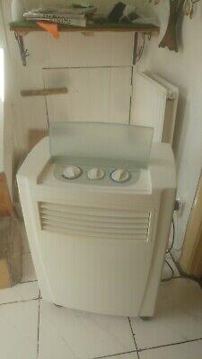 AIR CONDITIONER EHS WA-903 Portable Air Conditioning Unit 8000 BTU Fan Air