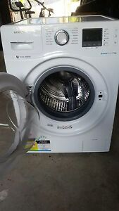 Samsung front loader 7kg washer Woolooware Sutherland Area Preview