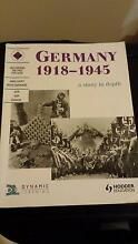 Germany******1945 Girrawheen Wanneroo Area Preview