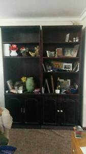 Matching Cupboards/ sideboards/shelves Dianella Stirling Area Preview
