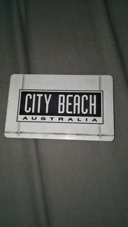 City beach gift card