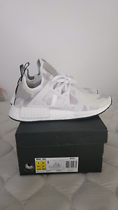 Adidas NMD white camo xr_1 US 9 Dover Heights Eastern Suburbs Preview