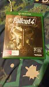 Xbox One Fallout 4 Elizabeth Playford Area Preview