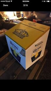 Corona Extra Cooler  Peterborough Peterborough Area image 1