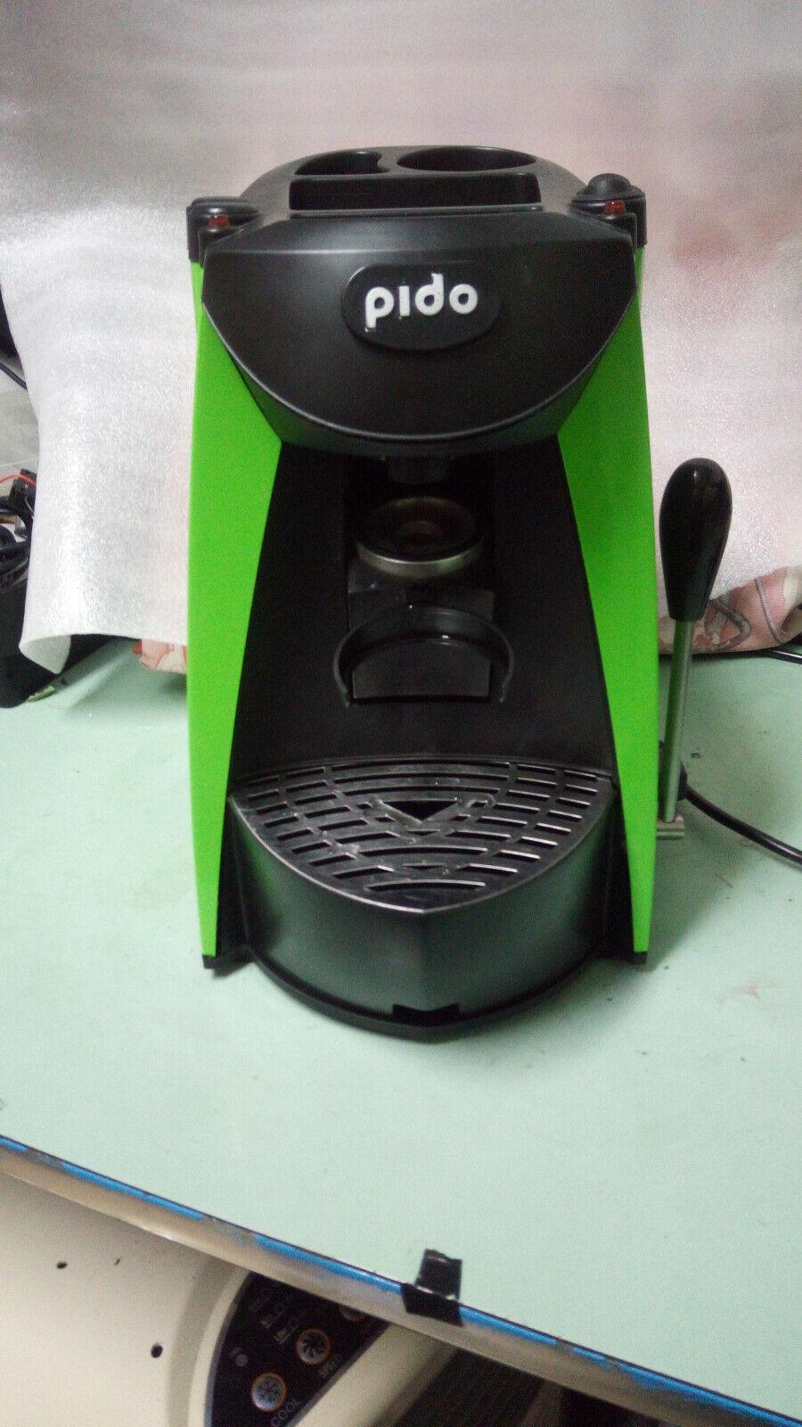 Macchina caffe pido   amor Cialde Standard da 44 mm carta
