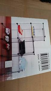 Wire Mesh Storage System Norwood Norwood Area Preview