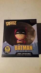 Batman dobz and shotglasses Shellharbour Shellharbour Area Preview