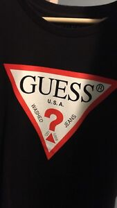 Guess Tee PADS