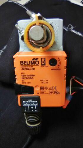 Belimo LMCB24-SR 24v