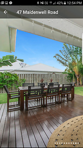 Outdoor dining Table Wynnum Brisbane South East Preview