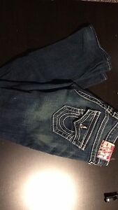 Womans True Religion Jeans