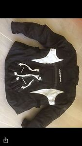 Men's Dririder biker jacket Size XLarge Clarkson Wanneroo Area Preview