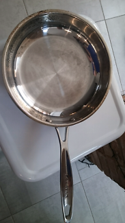 Scanpan frying pan 21cm