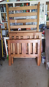 Single Bed Frame Craigmore Playford Area Preview