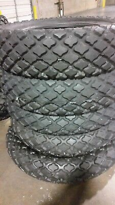 9.516 9.5-16 Cropmaster R3 4ply Tube Less Tractor Tire