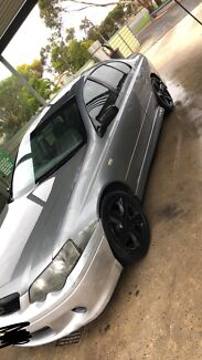 (Defected) BA XR6 2003 auto w/ squential $1500 Keith Tatiara Area Preview
