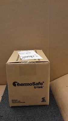 Sonoco 6-48oz Thermosafe U-tek -23c -10f Gel Pack
