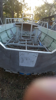 Wanted: 4.95 metre center console