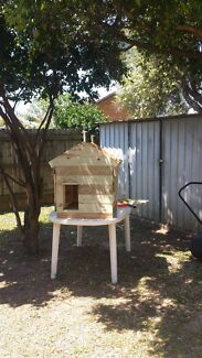 Dog kennel hand made never been used  Kallangur Pine Rivers Area Preview