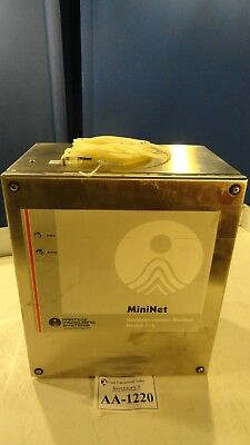 Particle Measuring System 310 Mininet Minienviornment Used Working