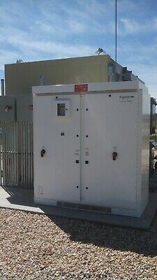 Schneider Electric Xantrex Gt480 100 Kw Inverter