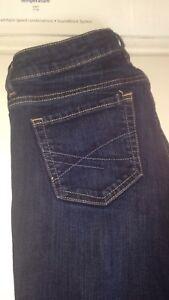 NEW Aeropostale Bayla Skinny Jeans