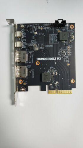 MSI THUNDERBOLT M3 Expansion Card