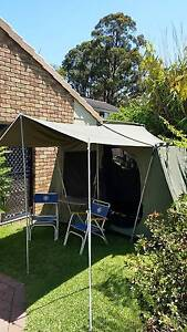 Complete Camping Package Arundel Gold Coast City Preview