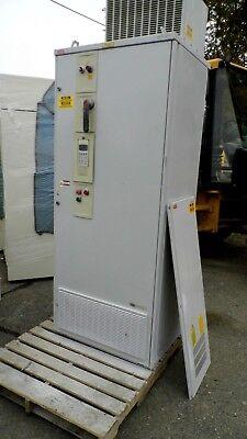 Abb Acs600 Acs607-0260-4-000b5500841 Frequency Converter Ac Drive 2