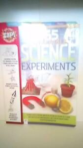 365 Incredible Science Experiments Loganholme Logan Area Preview