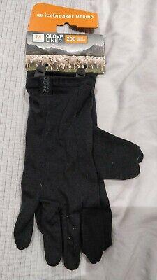 ICEBREAKER Merino Wool Glove Liners