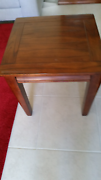 Lamp Table Waterford West Logan Area Preview