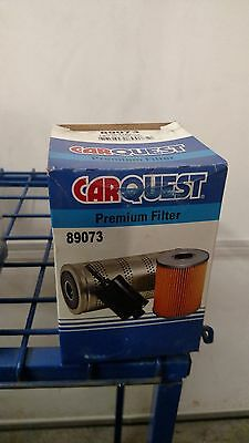 4073 Napa Gold Cooling System Filter 24073 WIX Carquest -