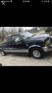 1999 Ford super duty diesel
