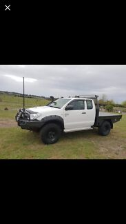 Toyota Hilux Roxburgh Park Hume Area Preview
