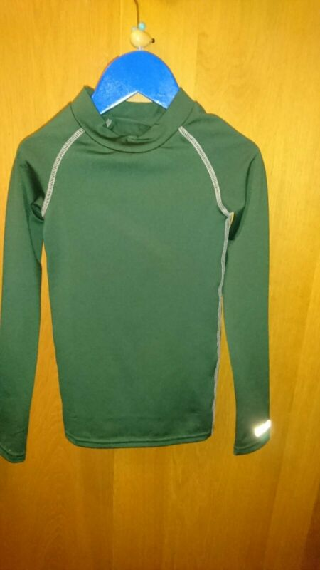 Rhino Childs Base Layer Top Age 5-6