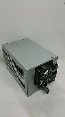 Hammond 1416m Ventilated Electrical Component Enclosure 12x8x8