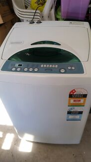 6kg washing machine Kingswood 2747 Penrith Area Preview