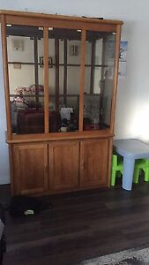 Selling my China cabinet
