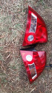 Vy taillights $30! Latham Belconnen Area Preview