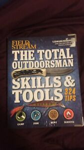 Field and stream skills and tools book