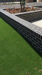 Bricklaying - All Melbourne Areas