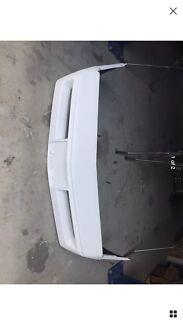 Chevrolet Corvette Fibreglass Front Bumper Mundoolun Logan Area Preview